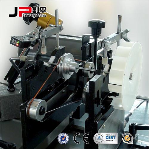 Motor Rotor Balancing Machine