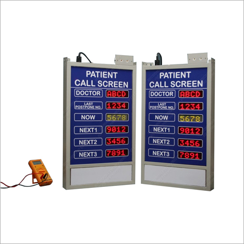 Consumer Display Board