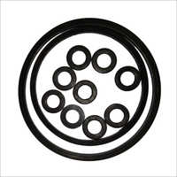 Filter Flat Rubber Ring