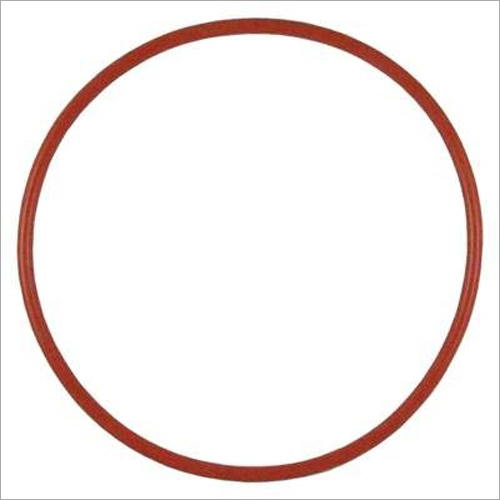 Round Silicone O Ring