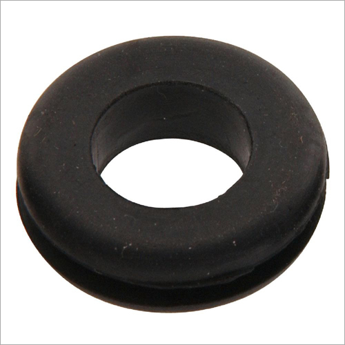 Round Rubber Grommets