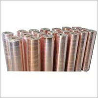 Industrial Rotogravure Printing Cylinders