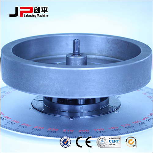 Brake Disc, Brake Drum, Flywheel Vertical Balancing Machine