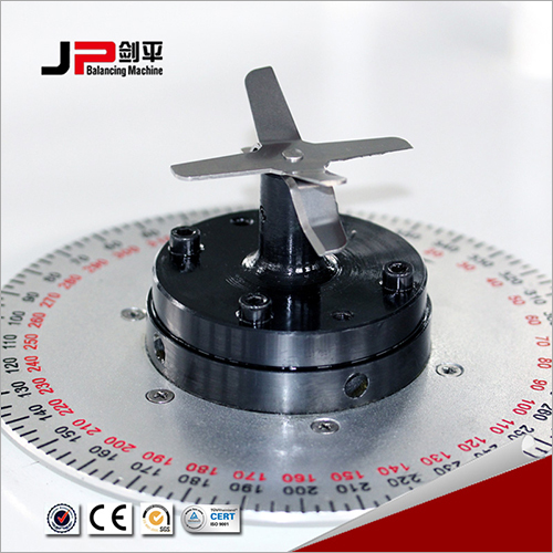 Juicer Mixer Filter Basket Vertical Balancing Machine