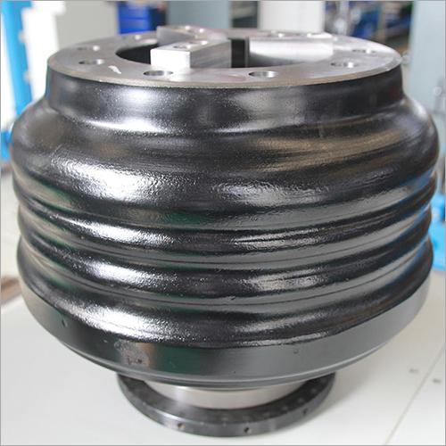 Dual-Plane Vertical Balancing Machine For Brake Drum, Fan Impeller, Fan Rotor