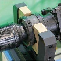 Three Pieces Drive Shaft, Transmission Shaft Balancing Machine