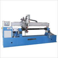 100-200kg Capacity Balancing Machine For Drive Shaft, Cardan Shaft, Transmission Shaft, Propshaft
