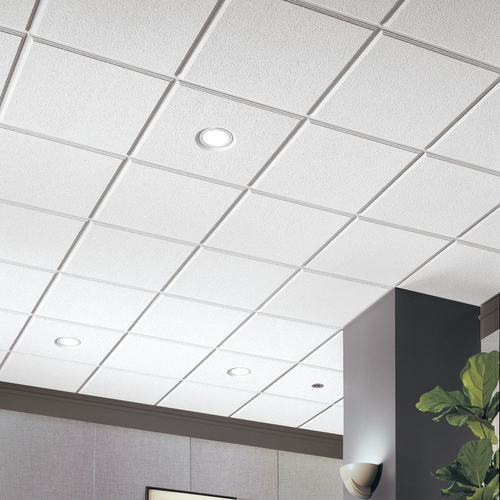 Glass Fiber Ceiling Tile