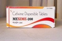 Cefixime-200mg Tablet