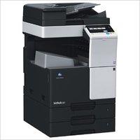 Konica Mintola Bizhub 367 Photocopier machine with RADF+Hard Disk Drive