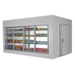 Cold Display Chiller
