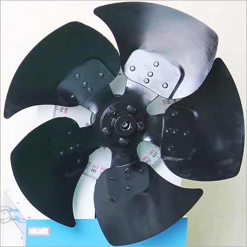Axial Flow Fan Blade, Impeller Balancing Machine