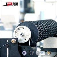 Cross Flow Fan Blade, Cross Flow Fan Wheel, Impeller Balancing Machine