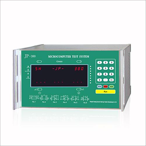 JP-380 Digital Display Measuring System