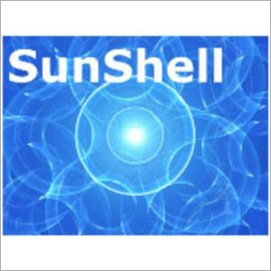 SunShell Core-Shell Column