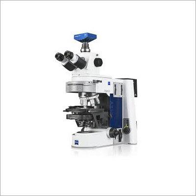 Upright  Microscopes