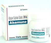 ABAMUNE Abacavir 300mg