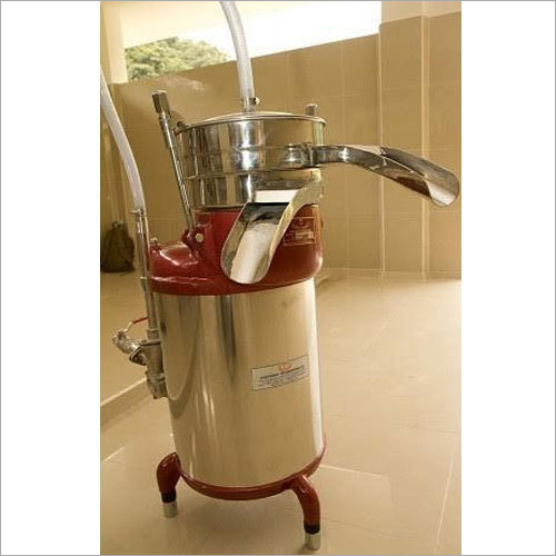 Dairy Milk Cream Separator