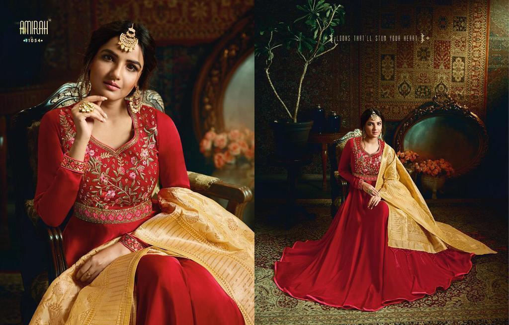Fantastic Heavy Anarkali Suits