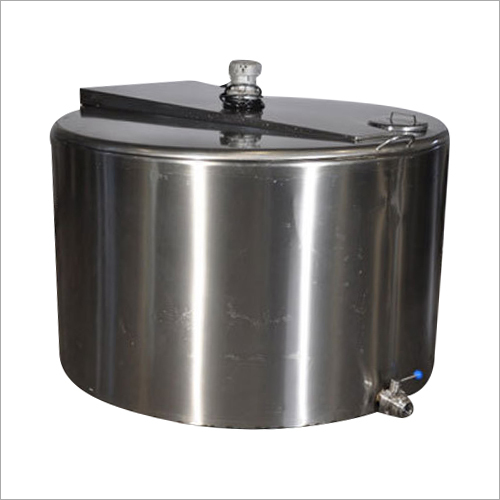 500 Litre Bulk Milk Chiller