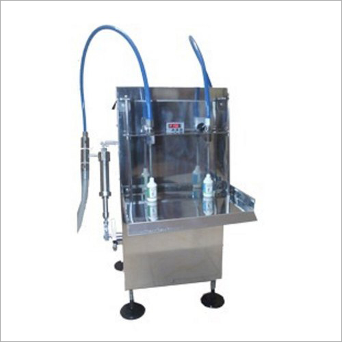 Semi Automatic Bottle Packaging Machines
