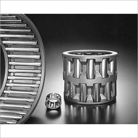 Shell Type Needle Bearings