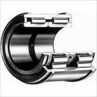 Roller Bearings For Sheaves