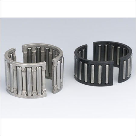 Cage And Roller Assembly