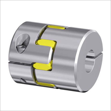 Servo Insert Couplings