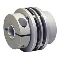Double Disc Coupling