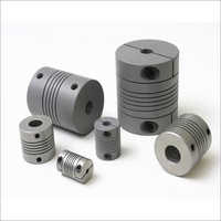 Miniature Coupling
