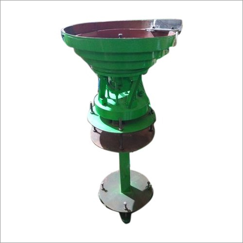 Screw Vaibrator Bowl Feeder