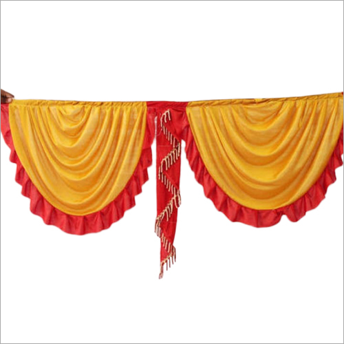 Wedding Backdrop Curtain