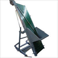 High Capacity Waterfall Conveyor