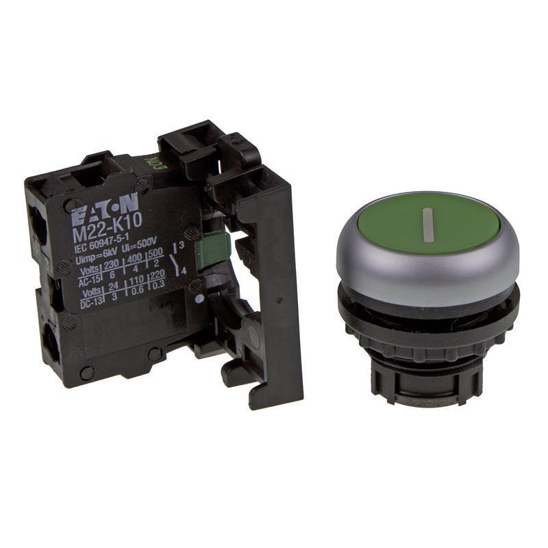 M22-K10 Push Button