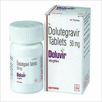 DOLUVIR dolutegravir 50mg