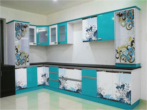 Modular Kitchen Trolley