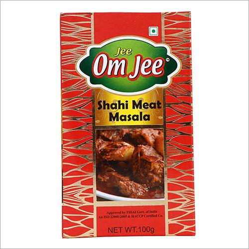 Shahi Meat Masala
