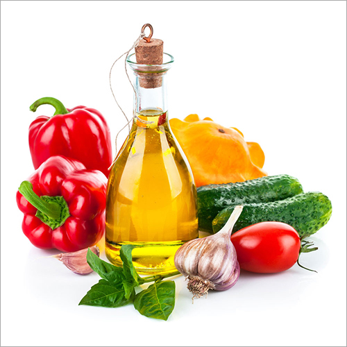 Vegetable Diet Oil