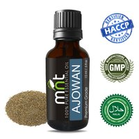 MNT Ajowan Essential Oil