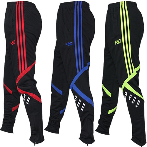 Mens Coloured Track Pant