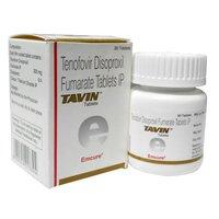 TAVIN Tenofovir Disoproxil Fumarate