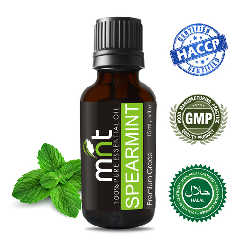 MNT Essential Oil