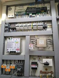 PLC Panel for HVAC Machine  and Chiller units.