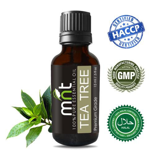 MNT Tea Tree Essential Oil