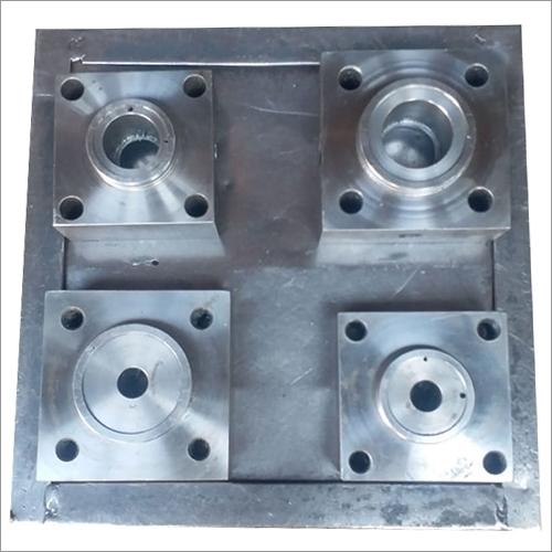Hydraulic Cylinder Manifold Block