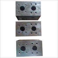 Logic Valve Type Manifold Block