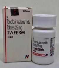 TAFERO Tenofovir Alafenamide 25mg