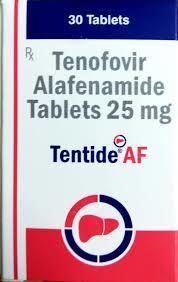 TENTIDE-AF