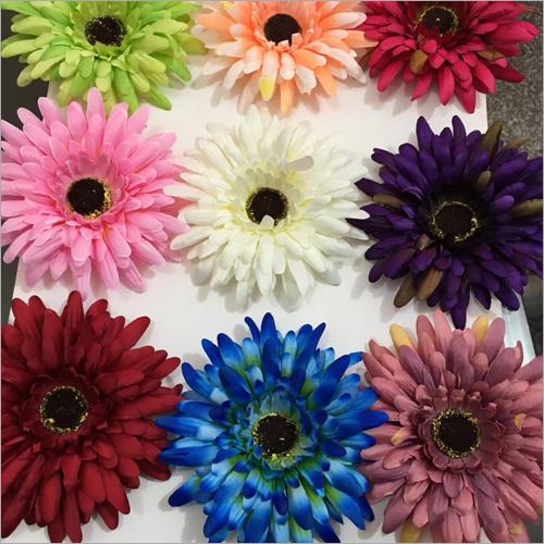 Artificial Dahlia Flower